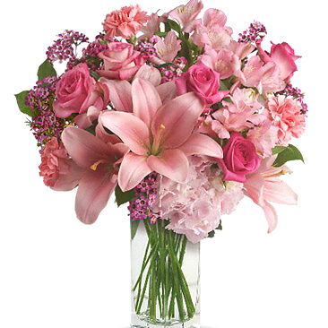 Teleflora® Country Picnic Bouquet #T5101